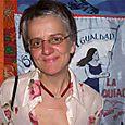 Sandra Trottier