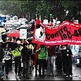 Manifestation du 1er juin 2008