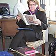 La Table régionale des centres de femmes de Montréal-Laval rencontre Christine St-Pierre