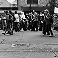 Manifestation du 28 septembre 2008