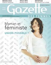 Gazette des femmes