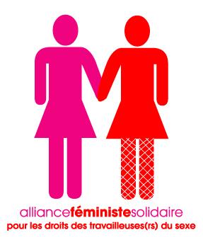 Alliance Féministe Solidaire pour les droits des travailleuses et travailleurs du sexe