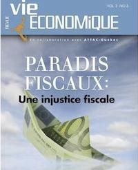 Les paradis fiscaux : une injustice fiscale