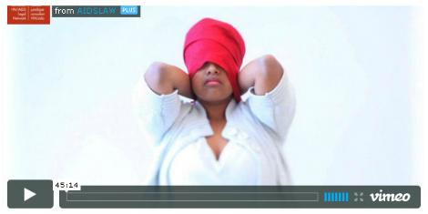 Femmes et séropositives: dénonçons l'injustice