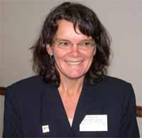 Sylvie Gravel, sociologue