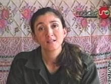 Le 30 août 2003, une chaîne de télévision colombienne diffusait une nouvelle vidéo reçue des FARC