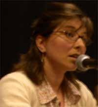 Julie Raby