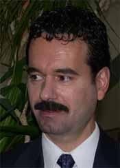 Me Yvan Niquette, directeur du Centre communautaire juridique de la Rive-Sud